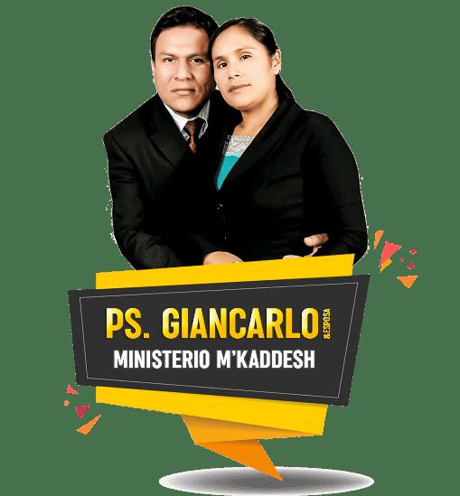 Ministerio M'Kaddesh