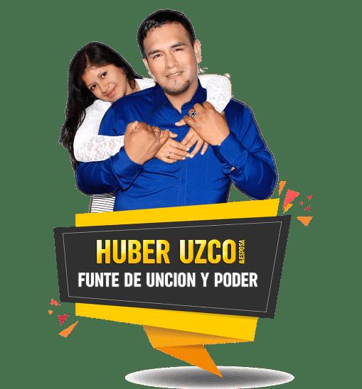Salmista Hubert Uzco