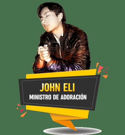 Ministerio John Eli